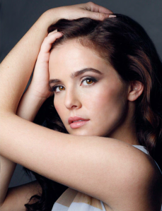 Zoey Deutch is a good ...